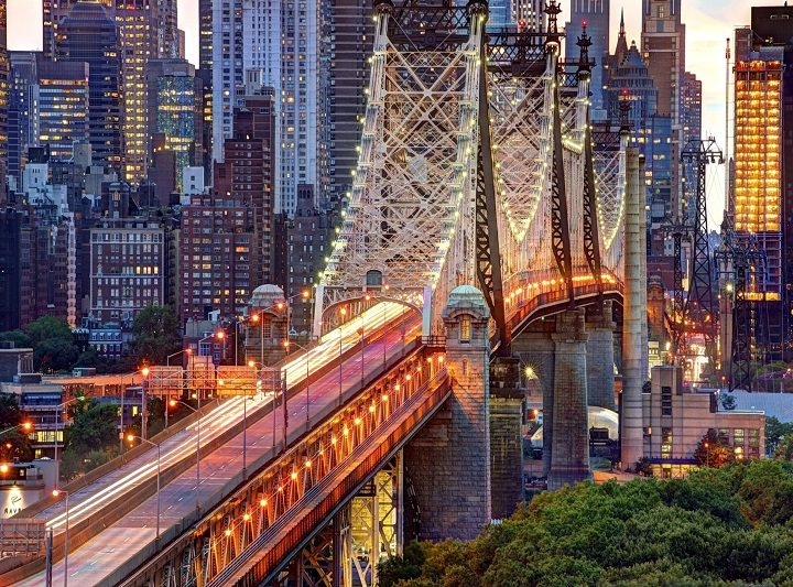 Traveling to New York City? Have the Perfect Night-out in NYC