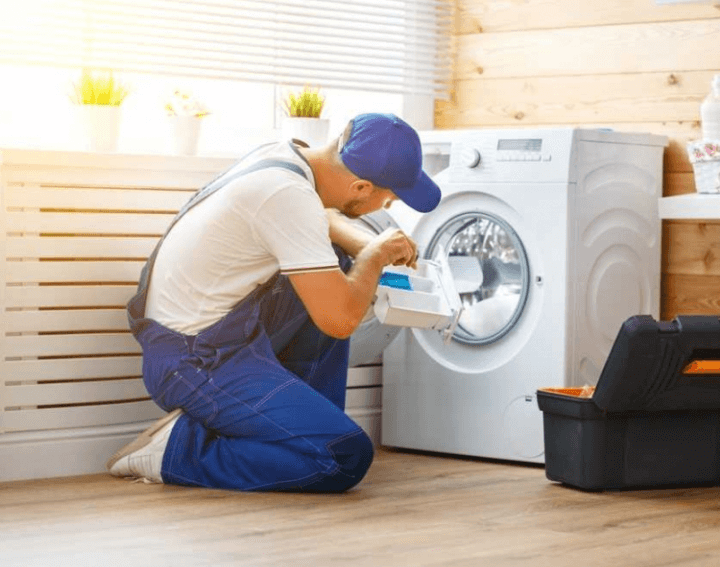 When major appliance repair looks crazy, let's make it simple!