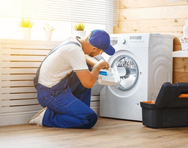 When major appliance repair looks crazy, let's make it simple!