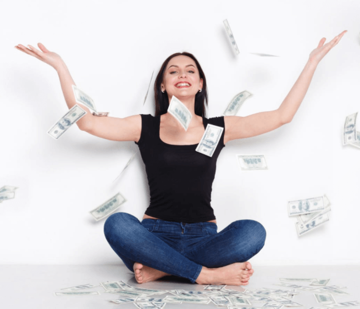 How to reach a financially stress-free life